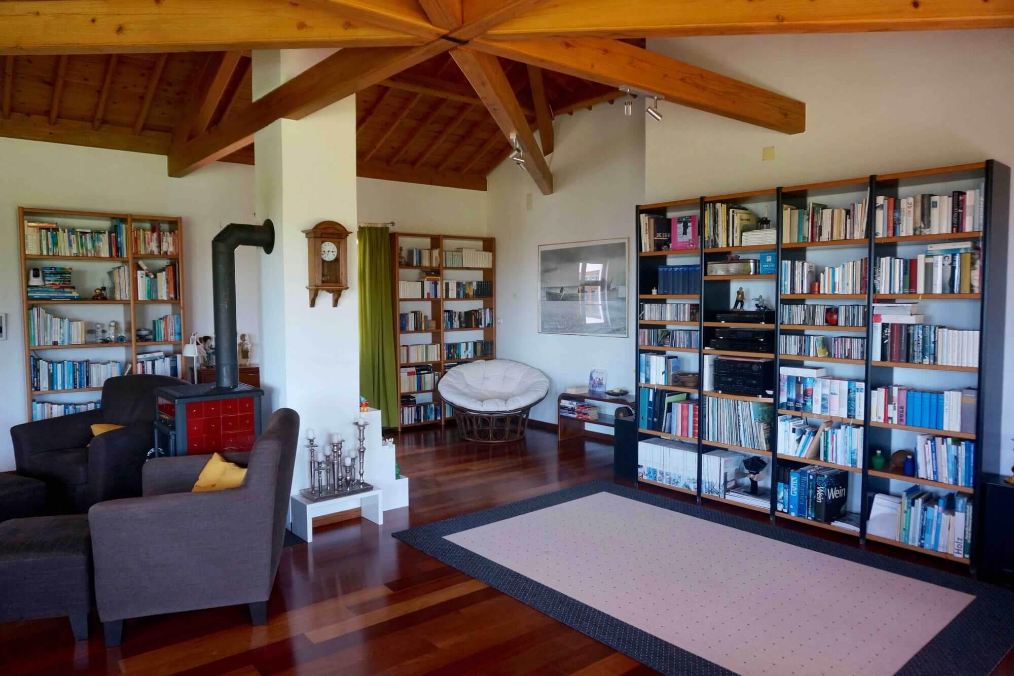 Colorful Wohnzimmer Arten Ideen Gallery - Wohndesign Bilder und ...